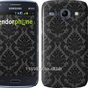 Чехол на Samsung Galaxy Core i8262 Винтажный узор 2269c-88 фото