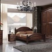 Набор мебели для спальни Лотос фото
