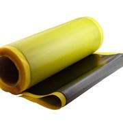 Резина для защиты от износа. Ширина 2000 мм. Толщина 15 мм.Black 60 Sh. CN фото