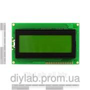 LCD дисплей 20х4 HD44780 фото