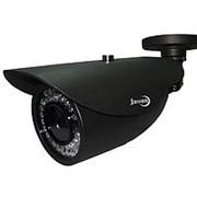 Видеокамера Jassun JSH-X200IR 2.8 (темно серая) фото