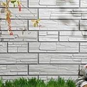 """""""FineBer"""" - виниловый сайдинг и фасадные панели фото"""