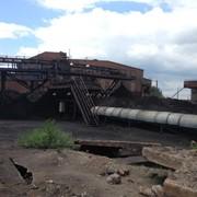 Марганцевый концентрат, марганцевая руда фото