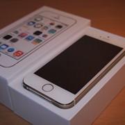 Apple iPhone 5S 16GB Silver фото