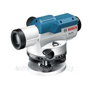 Нивелир оптический Bosch GOL 20 D фото
