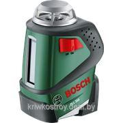 Нивелир лазерный Bosch PLL 360 + штатив (построитель плоскостей) фото