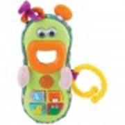 Игрушка Happy Baby Веселый телефон SMARTON фото