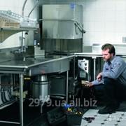 Ремонт фасовочно-упаковочного оборудования фото