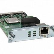 Модуль VWIC3-1MFT-G703 Cisco 1-Port 3rd Gen Multiflex Trunk Voice/WAN Int. Card - G.703 фото