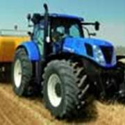 Трактор New Holland T7.250 фото