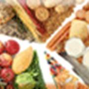 Аналитика и маркетинговые исследования мирового рынка продовольственной продукции фото