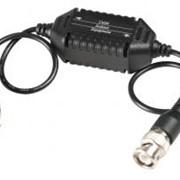 Изолятор коаксиального кабеля GB001 фото