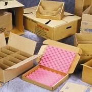 Изготовление гофротары под заказ, Херсон. Производство: тара картонная, гофроупаковка, гофрокартон, гофроящик, гофрокороба, короба под пиццу. Нанесение логотипа, рекламы, изображения под заказ. фото