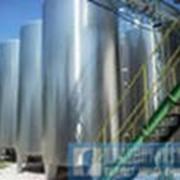 Производство нестандартизированного оборудования для металлургической, нефтехимической, химической отраслей промышленности и элекстроэнергетики фото