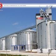 Зернохранилище FeeRum фото