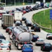 Осуществление мониторинга автотранспорта фото