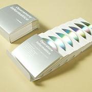 Внесение информации на компакт-диски фото
