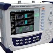 Испытания оборудования радиосвязи : базовых станций GSM/GPRS/EDGE/WCDMA фото
