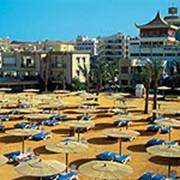 Отель Hurgada Sea фото