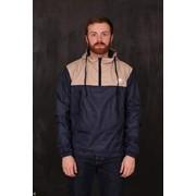 Анорак мужские демисезонные куртки фото