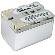 Аккумулятор (АКБ, батарея) для видеокамеры Samsung SB-L220 Lenmar LISG220 фото