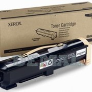 106R01294 Xerox тонер-картридж, Стандартный, Чёрный фото