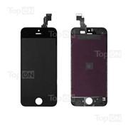 Матрица и тачскрин (сенсорное стекло) в сборе для смартфона Apple iPhone 5C фото