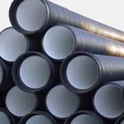 Производство полиэтиленовых труб в Казахстане фото