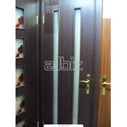 Изготовление межкомнатных дверей под заказ фото