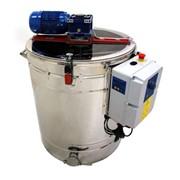 Обородование для кремования и рекристализации мёда 150 л, 220V автомат фото