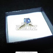 Кольцо с бриллиантом от Diamond Expert фото