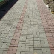 Тротуарная плитка П21.11.6-Ма В30 СТБ1071-2007 фото