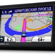 Навигатор GPS автомобильный Garmin Nuvi 1410 фото