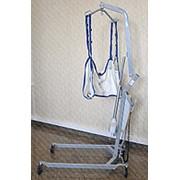 INVAPROM Подъемник передвижной для инвалидов с электроприводом ИПП-2Э арт. Ipr10719 фото