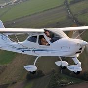 Самолеты Tecnam P92 Echo Classic De Luxe фото