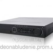 16-канальный сетевой видеорегистратор Hikvision DS-7716NI-E4-16P фото