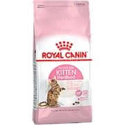 Royal Canin 400г Kitten Sterilised Сухой корм для стерилизованных котят + 85г пауч Влажный корм фото