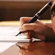 Составление исков, договоров и других процесульных документов фото