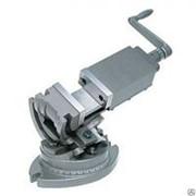 Трехосевые прецизионные тиски Wilton TLT/SP-100 фото