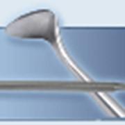 Скальпель стоматологический фото