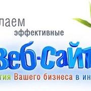Разработка веб-сайтов, Киев фото