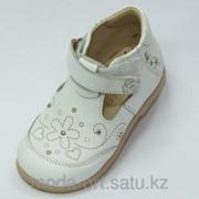 Детские сандалии ортопедические 041 10 фото