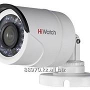 Видеонаблюдение, видеокамера HiWatch by Hikvision DS T100 фото
