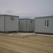 Мобильные жилые помещения (передвижные) фото