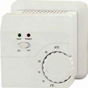 Регулятор ручной температуры пола AE-Y310F фото