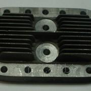 Крышка головки цилиндров РИБВ.1-350.020-123:003.1 фото