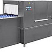 Тоннельная посудомоечная машина ГродТоргМаш ММУ-1000М фото