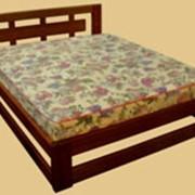 Кровати деревянные фото