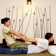 Тайский йога массаж фото