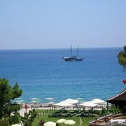 Туристическая путёвка в Турцию фото
